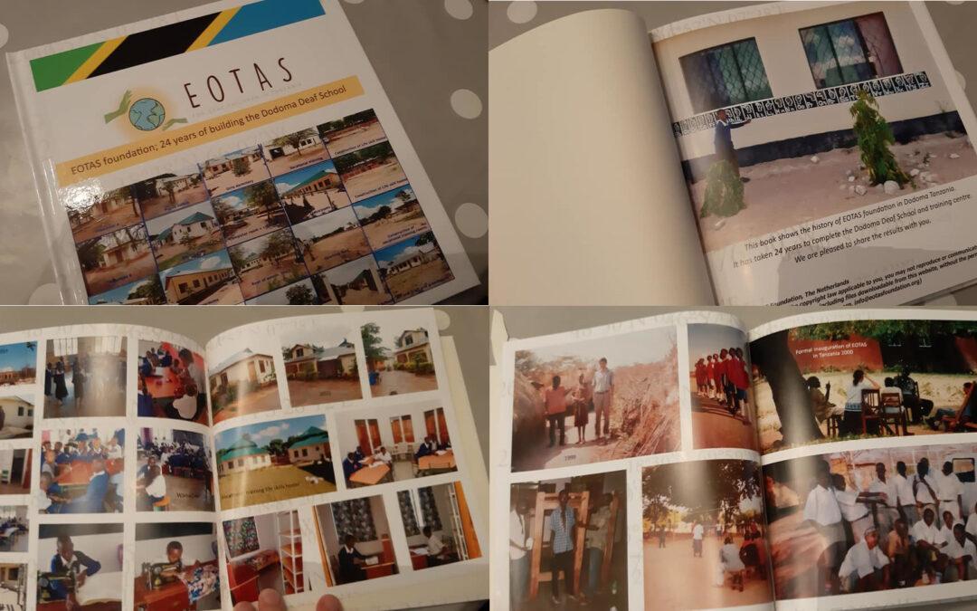 EOTAS fotoalbum van de afgelopen 24 jaar